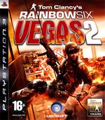 Tom Clancy's Rainbow Six : Vegas 2