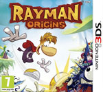 Rayman Origns 3DS