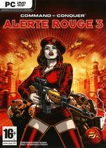 Command & Conquer : Red Alert 3