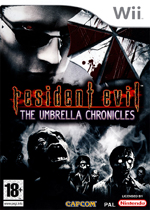Resident Evil : Umbrella Chronicles