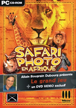 Safari Photo en Afrique