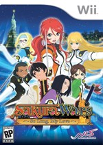 Sakura Wars : So Long, My Love