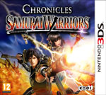 Samurai Warriors : Chronicles