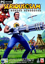 Serious Sam : Second Encounter