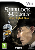 Adventures of Sherlock Holmes : The Silver Earring