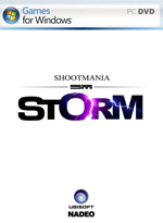ShootMania : Storm