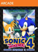 Sonic 4 - Episode II