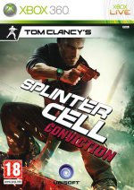 Tom Clancy's Splinter Cell : Conviction