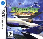 StarFox Command DS