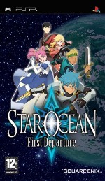 Star Ocean : First Departure