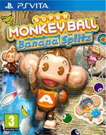 Super Monkey Ball : Banana Splitz