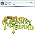 Tales of Monkey Island - Chapter 2