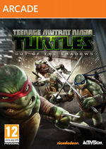 Teenage Mutant Ninja Turtles : Out of The Shadows