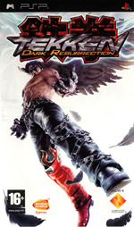 Tekken : Dark Resurrection
