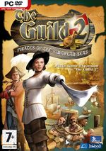 The Guild 2 : Pirates of The European Seas