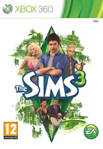 The Sims 3 Consoles