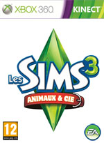 The Sims 3 : Pets