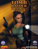 Tomb Raider : The Last Revelation