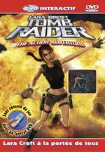 Tomb Raider: The Action Adventure