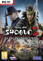 Total War : Shogun 2 - Fall of the Samurai