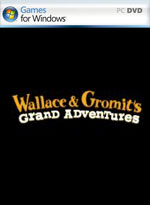 Wallace & Gromit's Grand Adventures - Episode 1