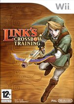 The Legend of Zelda : Crossbow Training