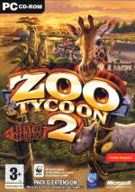 Zoo Tycoon 2 : African Adventure