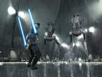 Star Wars: Le pouvoir de la Force 2 again and again