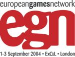 Les jeux de l'European Games Network 2004