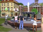 [gamesheet=3408]Les Sims 3[/gamesheet]