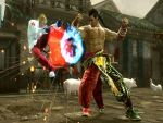 [gamesheet=2183]Tekken 6[/gamesheet]