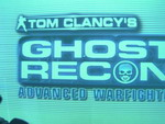 Ghost Recon - Advanced Warfighters