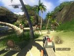 Far Cry Instincts : sea, murder(s) and sun