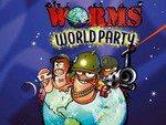 Worms World Party, c'est dans la poche