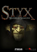 Styx : Master of Shadows