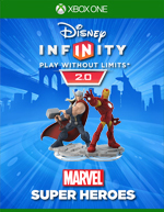 Disney Infinity 2.0 : Marvel Super Heroes