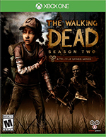 The Walking Dead - Saison 2