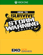 How to Survive : Storm Warning Edition