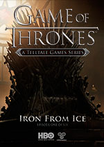 Game of Thrones - Saison 1 : Episode One