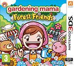 Gardening Mama : Forest Friends