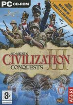 Sid Meier's Civilization III : Conquests