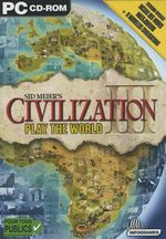 Sid Meier's Civilization III : Play the World