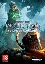 Dragon Age Inquisition : Jaws of Hakkon