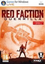 A SUPPRIMER Red Faction: Guerrilla