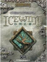 Icewind Dale : Trials of the Luremaster