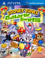 Looney Tunes : Galactic Sports