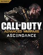 Call of Duty : Advanced Warfare Ascendance
