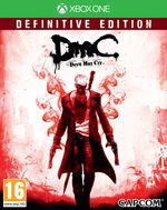 DmC Devil May Cry : Definite Edition