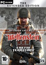 Return to Castle Wolfenstein: Enemy Territory