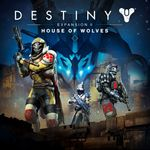 Destiny : House of Wolves